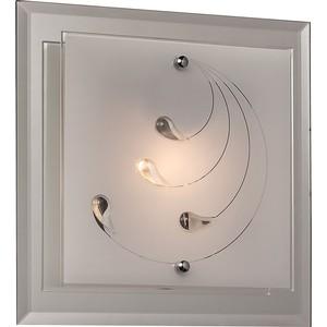 Настенный светильник Silver Light Harmony 817.27.1 homephilosophy настенный декор в виде цветка harmony