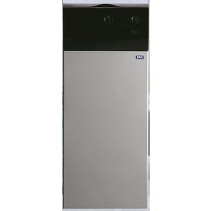 Напольный газовый котел BAXI SLIM 1.490 iN
