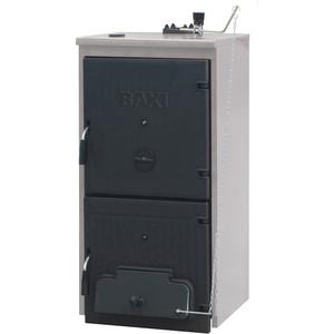 Напольный твердотопливный котел BAXI BPI-Eco 1.450