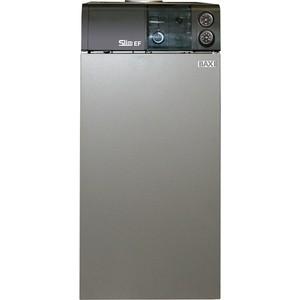 Напольный газовый котел BAXI (энергонезависимый) SLIM EF 1.39 3618460 baxi правая панель slim 1 620