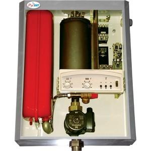Электрический котел РусНИТ с насосом 209НМ