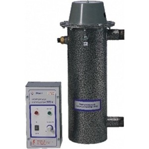 Электрический котел ЭВАН Стандарт-Эконом ЭПО-2.5 (220В) эван с2 21 котел электрический класс стандарт