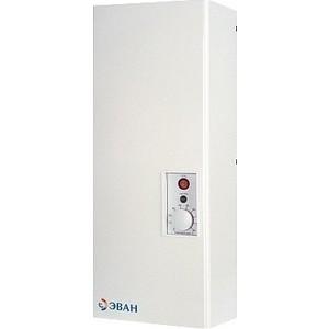 Электрический котел ЭВАН Стандарт ЭВАН С1 12 (380В) эван с2 21 котел электрический класс стандарт