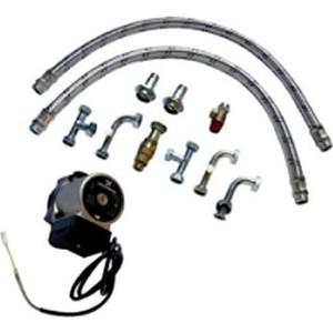 Комплект PROTHERM для соединения настенного котла с бойлером B60 (без шлангов) соединение снизу (0020106368)
