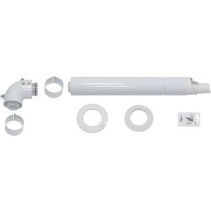 Комплект Vaillant базовый для горизонтального прохода 60/100 PP (303922)
