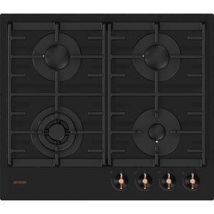 Газовая варочная панель Gorenje GTW 6 INB электрическая варочная панель gorenje ec 310 inb
