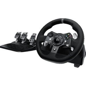 все цены на Руль Logitech G920 Driving Force (941-000123)