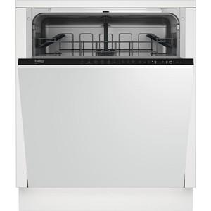 Встраиваемая посудомоечная машина Beko DIN 26220 посудомоечная машина beko dfn 29330x