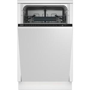 Встраиваемая посудомоечная машина Beko DIS 28020