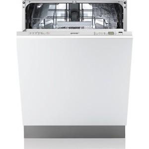 Встраиваемая посудомоечная машина Gorenje GDV 670 X