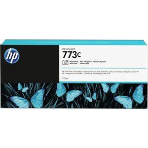 Картридж HP №773C (C1Q43A) картридж для плоттера hp c1q37a 773c matte black