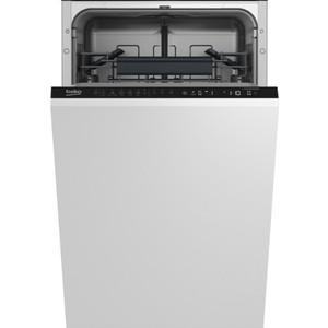 Встраиваемая посудомоечная машина Beko DIS 26010 посудомоечная машина beko dfn 29330x