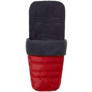 Муфта для ног Baby Jogger для колясок City Micro, City Mini, Citi Mini GT, City Elite, Summit X3 красный (ВО1426023)