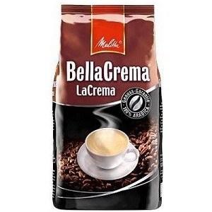 Фотография товара melitta Кофе в зернах BC La Crema 1кг (48290)