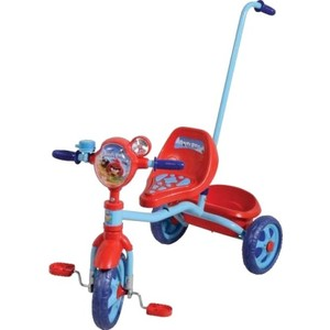 Велосипед 1Toy 3х колесный Angry Birds Т56840
