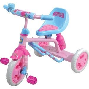 Велосипед 1Toy 3х колесный Красотка Т57605