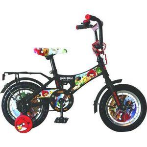 Велосипед Navigator Angry Birds ВН12032 navigator велосипед двухколесный angry birds 12