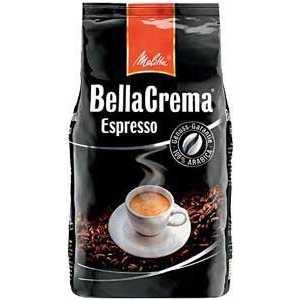 Melitta Кофе в зернах BC Espresso 1кг
