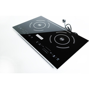 Настольная плита Iplate YZ-C20  плита настольная индукционная iplate yz c 20