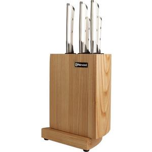 Набор кухонных ножей из 6 предметов Rondell Adelard (RD-477)