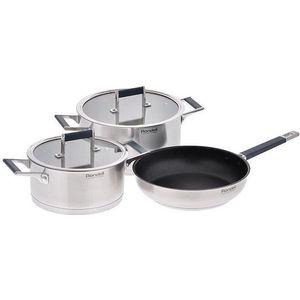 Набор посуды из 5 предметов Rondell Verse (RDS-395)