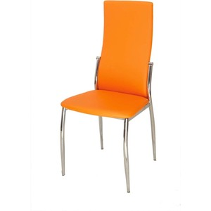 купить Стул ESF 2368 оранжевый (4 шт)