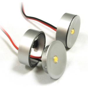 Мебельный светодиодный светильник Estares MS-K303P-2 Холодный белый