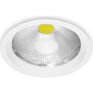 Встраиваемый светодиодный светильник Estares ES-DL-30W Универсальный белый