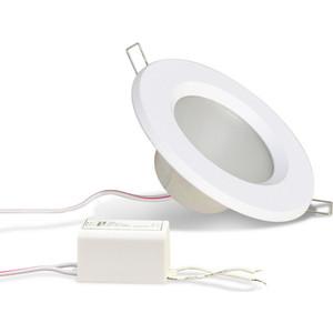 Светодиодный точечный светильник Estares TH-100-7W White Теплый белый