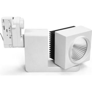 Трековый светильник Estares ES-TRACK-30W-S AC 170-265V (Универсальный белый)