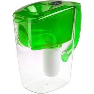 Фильтр-кувшин Гейзер Геркулес зеленый (62043)