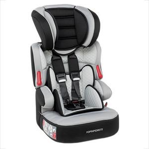 Автокресло Foppapedretti Babyroad 9-36 кг Carbon (AFB-00039700326800)