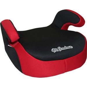 Бустер Mr Sandman Smile 22-36 кг Черный/Красный (AMSS-0526KRES1043)