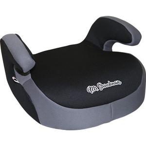 Бустер Mr Sandman Smile 22-36 кг Черный/Серый (AMSS-0526KRES1042)
