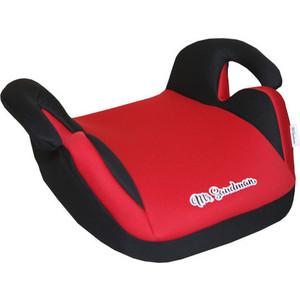 Бустер Mr Sandman York 22-36 кг Черный/Красный (AMSY-0528KRES1053)