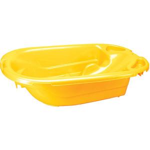 Ванна детская Бытпласт Универсальная Мод. 4313008 Желтый (ВБУ008-0122008/2)