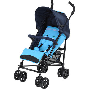 Коляска прогулочная Foppapedretti Passengerspring Blu-Azzurro (KFPS-00349700410301)