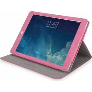 Чехол GGMM для iPad Air Anywhere-IA Denim Pink (iPa50204)