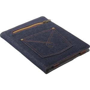"Чехол IT Baggage для планшета iPad Air 9.7"" Jeans Blue (ITIPAD508-3)"
