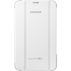 "Чехол Samsung EF-BT210BWEGRU для Galaxy Tab 3 7"" White"