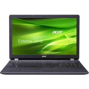 Ноутбук Acer Extensa EX2519-P0BT Black (NX.EFAER.014)