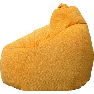 Кресло-мешок POOFF Груша персиковый кресло мешок pooff груша черный