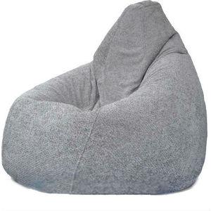 Кресло-мешок POOFF Груша серый