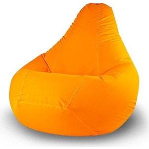 Кресло-мешок POOFF Груша оранжевый (оксфорд) оксфорд тим в новосибирске