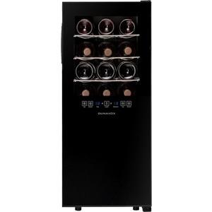 Винный шкаф Dunavox DX-24.68DSC винный шкаф dunavox dx 20 62kf