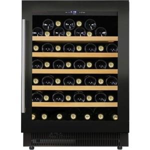 Фотография товара винный шкаф Dunavox DAU-52.146B (483925)