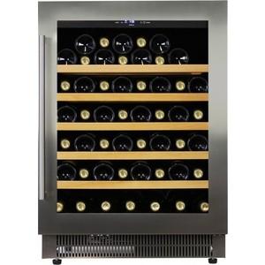 Фотография товара винный шкаф Dunavox DAU-52.146SS (483926)