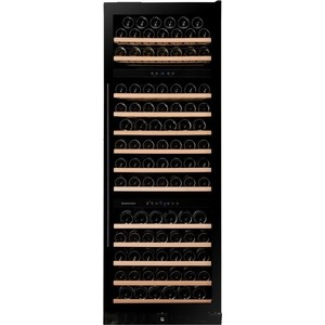 все цены на Винный шкаф Dunavox DX-170.490TBK онлайн