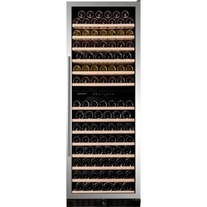 Винный шкаф Dunavox DX-181.490SDSK винный шкаф dunavox dx 54 150dk