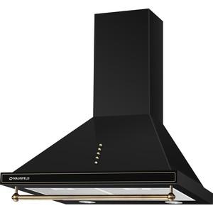 Вытяжка MAUNFELD Retro C 60 черный new high quality aluminium metal skin protective hard case cover full housing case for nintendo for new 3ds xl ll console